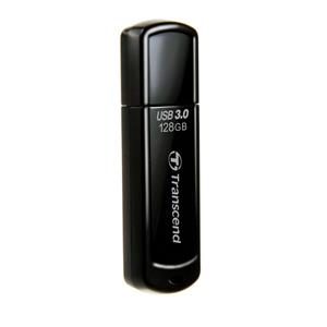 Transcend JetFlash 700 USB 3.0 Flash Memory 128GB